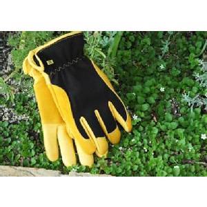 ウィンタータッチ 英国ガーデン手袋 ジャイコ JAYCOゴールドリーフ【送料別】|fourseasons
