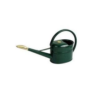 スリムカン 5.0L グリーン 英国HAWS/ホーズ社製 ジョウロ|fourseasons