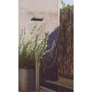 【A-052】コロニー LED270 WALL(WW) LED RVS 壁付け型 ガーデンライト(アンバー色) インライト ガーデンライト 12V|fourseasons