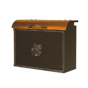 コパリッド バッグタイプU 郵便ポスト|fourseasons