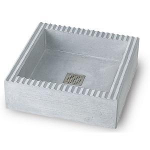 立水栓ユニット クレスパン 単品 グレー|fourseasons