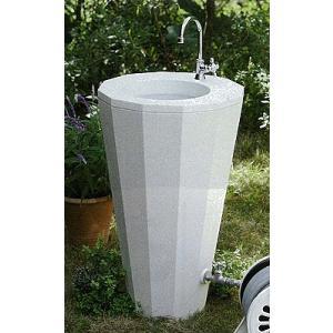 リアルウッドスタンドタイプ 立水栓ユニット|fourseasons