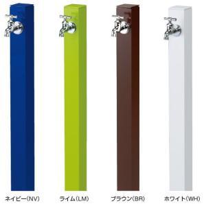 立水栓ユニット コロル 水栓柱 地中配管 補助蛇口なし仕様|fourseasons|05