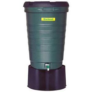 アウトレット品 Be Green 雨水タンクセット 190L 【G-003-O】英国製 ビーグリーン|fourseasons