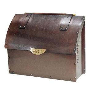銅製ポストP-2 郵便ポスト|fourseasons