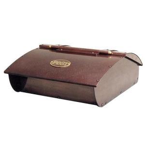 銅製ポストP-4 郵便ポスト|fourseasons