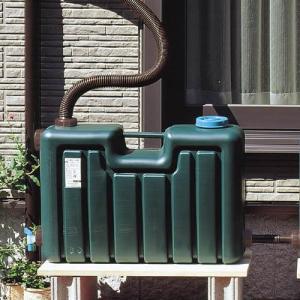 ミツギロン 雨水タンク 50Lセット|fourseasons