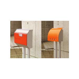ラッセル・シュガーポスト専用 スタンド/郵便ポスト |fourseasons