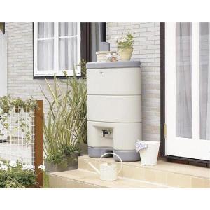 エコリス 150Lセット 雨水タンク リクシル|fourseasons