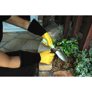 タフタッチ 英国ガーデン手袋 ジャイコ JAYCOゴールドリーフ【送料別】 fourseasons 02