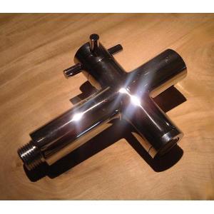 X2O 蛇口 ガーデン水栓用 fourseasons
