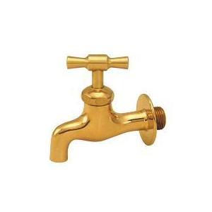 スタンダード ネジなし 蛇口 ガーデン水栓用|fourseasons