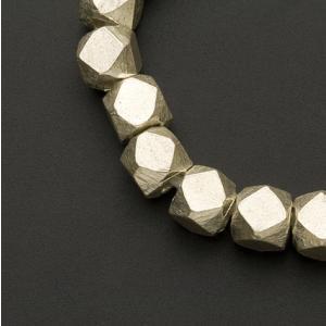 カレンシルバー スクエアカット5.5mmx5mm|fourstones