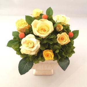 プリザーブドフラワー プレゼント ギフト お祝い 結婚祝い 新築祝い 退職祝い 喜寿 ヴィーナス fp-kaori2003 13