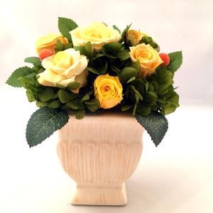 プリザーブドフラワー プレゼント ギフト お祝い 結婚祝い 新築祝い 退職祝い 喜寿 ヴィーナス fp-kaori2003 15