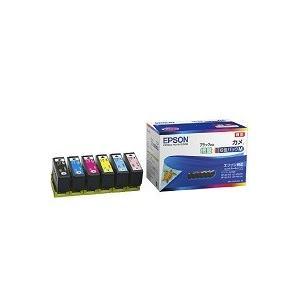 KAM-6CL-M 6色パック(BKのみ増量) インク カメ 純正品※こちらの商品は代引きはご利用出来ません fpc