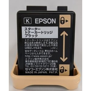 【EPSON純正品】LP-S6160対応 スタータートナー 4色セット (LPC3T34同等品)|fpc|06