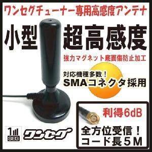 ロッドアンテナ 小型強力マグネットタイプ!|fpj-mat