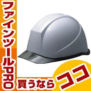 ミドリ安全 PC製ヘルメット 透明バイザー SC11PCLRAKPW 透明バイザーヘルメット|fpj-navi