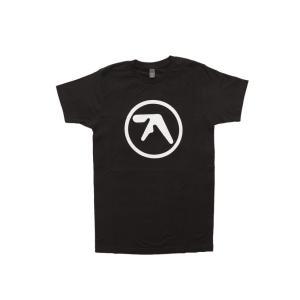 バンドTシャツ APHEX TWIN / LOGO エイフェックス・ツイン オフィシャル ロックTシ...