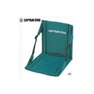 CAPTAIN STAG CS FDチェアマット(グリーン) M-3335 fragileya
