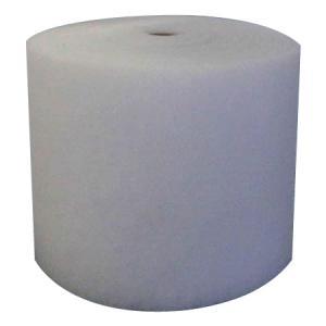 エコフレギュラー(エアコンフィルター) フィルターロール巻き 幅50cm×厚み2mm×50m巻き W-4055|fragileya