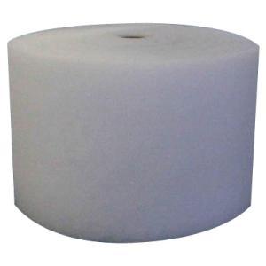 エコフ超厚(エアコンフィルター) フィルターロール巻き 幅30cm×厚み8mm×30m巻き W-1233|fragileya