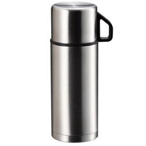 パール金属 H-6825 スタイルベーシック ダブルステンレスボトル350|fragileya