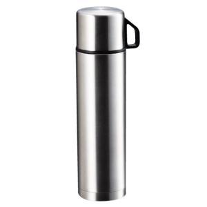 パール金属 H-6827 スタイルベーシック ダブルステンレスボトル750|fragileya