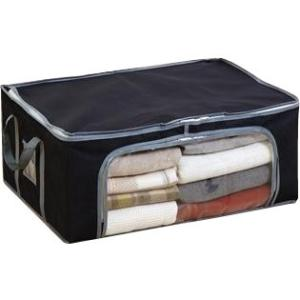 NEW竹炭収納箱 衣装ケース レギュラーサイズ|fragileya