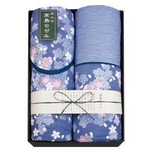 素材の匠 近江高島ちぢみ 肌布団・敷パッドセット WAT-18003|fragileya