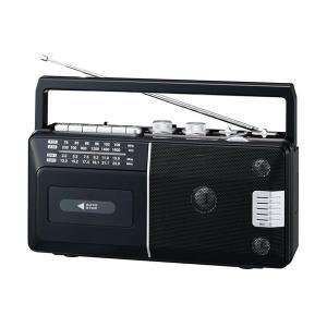 ELPA(エルパ) ラジオカセットレコーダー ADK-RCR300|fragileya