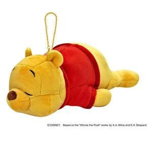 ディズニーコレクション くまのプーさん Mochi Hug パスケース POOH・プー 50014-42|fragileya