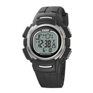電波ソーラーウォッチ 腕時計 シルバー XXW-503 S|fragileya