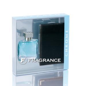 ロリス・アザロ クローム コフレ949212 |fragrance-freak