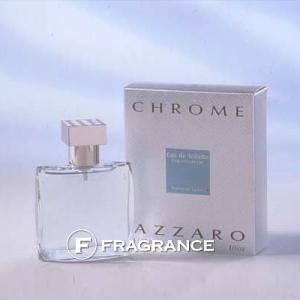 【送料無料】ロリス・アザロ クローム オーデトワレスプレー 100ML |fragrance-freak