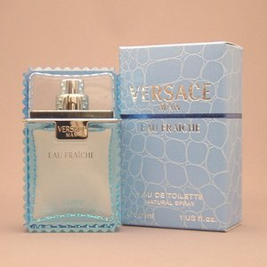 ヴェルサーチマン オーフレッシュ オーデトワレスプレー 30ML |fragrance-freak