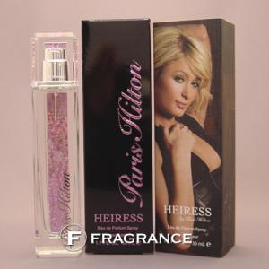 パリスヒルトン エアレス オーデパルファムスプレー 50ML |fragrance-freak