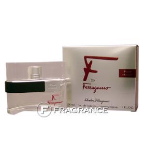 フェラガモ エフ バイ フェラガモ プールオム 30ML |fragrance-freak