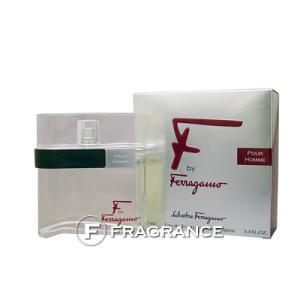 フェラガモ エフ バイ フェラガモ プールオム 100ML |fragrance-freak