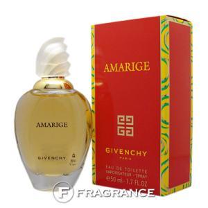 【送料無料】ジバンシー アマリージュ オーデトワレスプレー 50ML|fragrance-freak