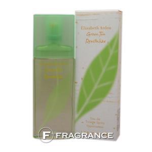エリザベスアーデン グリーンティ リバイタライズ オーデトワレスプレー 50ML |fragrance-freak