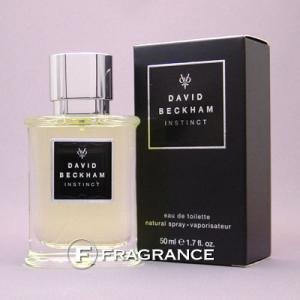 デヴィッド ベッカム インスティンクト オーデトワレスプレー 30ML |fragrance-freak