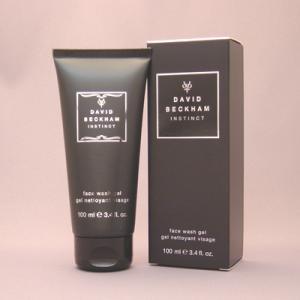デヴィッド ベッカム インスティンクト フェイスウォッシュ 100ML |fragrance-freak