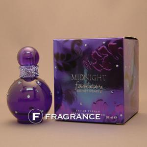 ブリトニー スピアーズ ミッドナイトファンタジー オーデパルファムスプレー 30ML |fragrance-freak