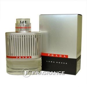 【プラダ】ルナロッサ オーデトワレスプレー100ML「送料無料」|fragrance-freak