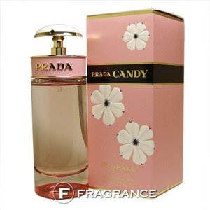 【プラダ】キャンディ フロラーレ オーデトワレスプレー80ML「送料無料」|fragrance-freak