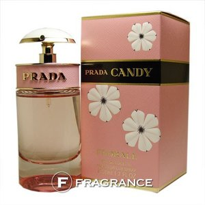 【プラダ】キャンディ フロラーレ オーデトワレスプレー50ML「送料無料」|fragrance-freak