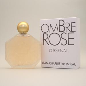 ジャン・シャルル・ブロッソー オンブルローズ オリジナル オーデトワレスプレー 30ML |fragrance-freak