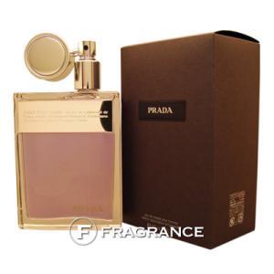 【送料無料】プラダ マン オーデトワレデラックススプレー 100ML fragrance-freak